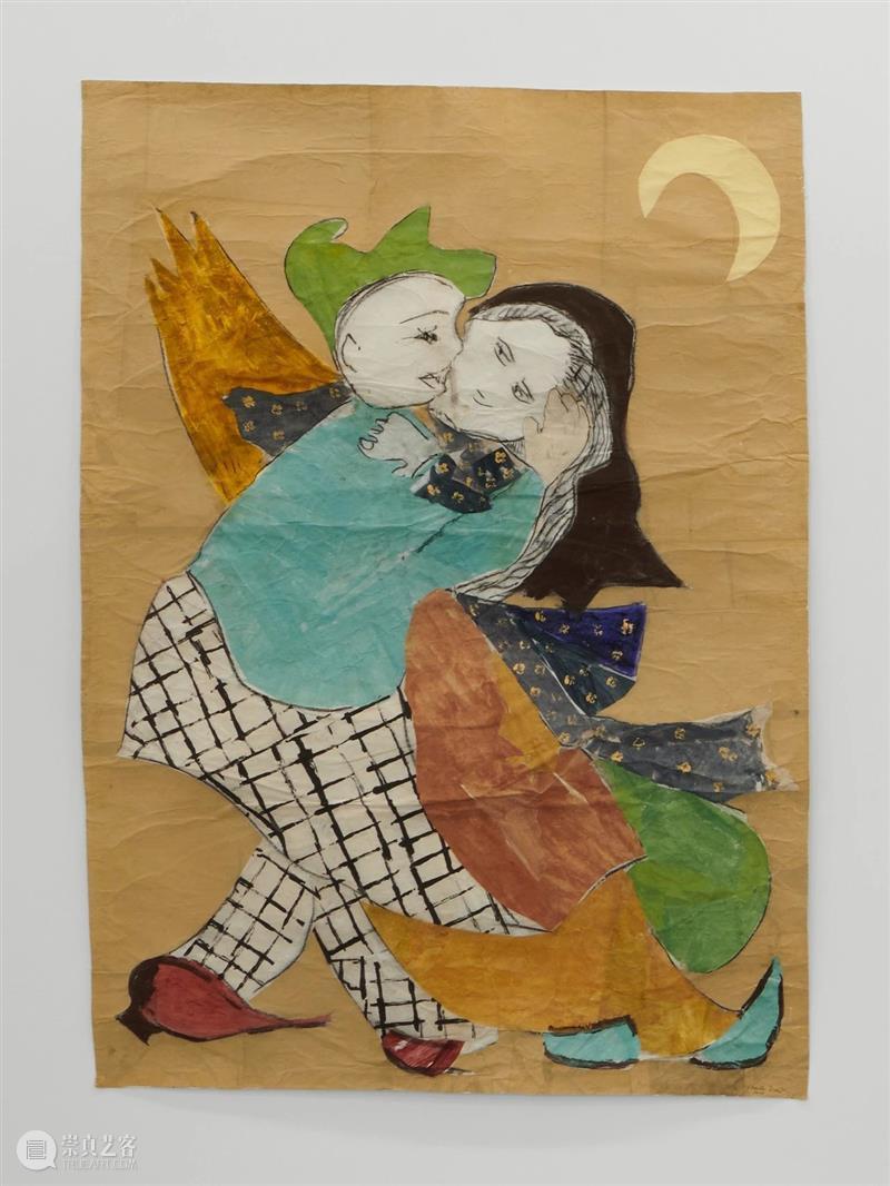 同行/织不能停,诗不能停 | Isabella Ducrot Ducrot 同行 意大利 罗马 生活 工作 艺术 生涯 织物 面料 崇真艺客
