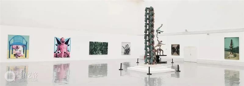 2021中英当代艺文展演 | 中英共同探讨,艺术教育的未来 未来 艺术 中英 艺文 世界 各地 人们 线上 方式 教育 崇真艺客