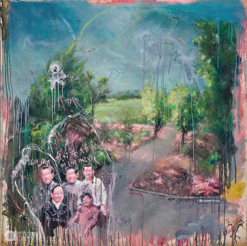 蘇富比秋拍   八位备受注目的中国当代艺术家作品 中国 作品 当代 艺术家 蘇富比秋 目的 今秋 香港 蘇富比 艺术 崇真艺客