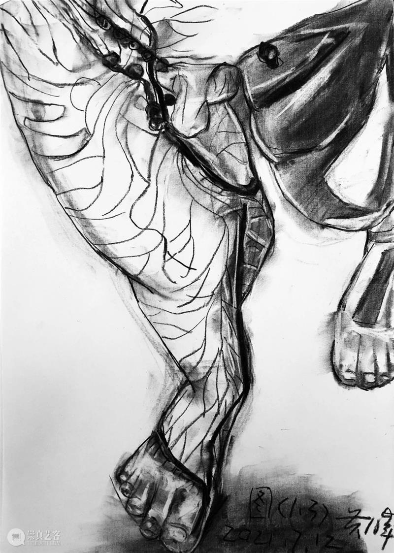 对话 黄晖:我的梦在你的山下醒来(教师节特刊) 黄晖 我的梦 山下 特刊 艺术家 湖北 英山 湖北艺术学院美术系油画专业 中央工艺美术学院 染织系 崇真艺客