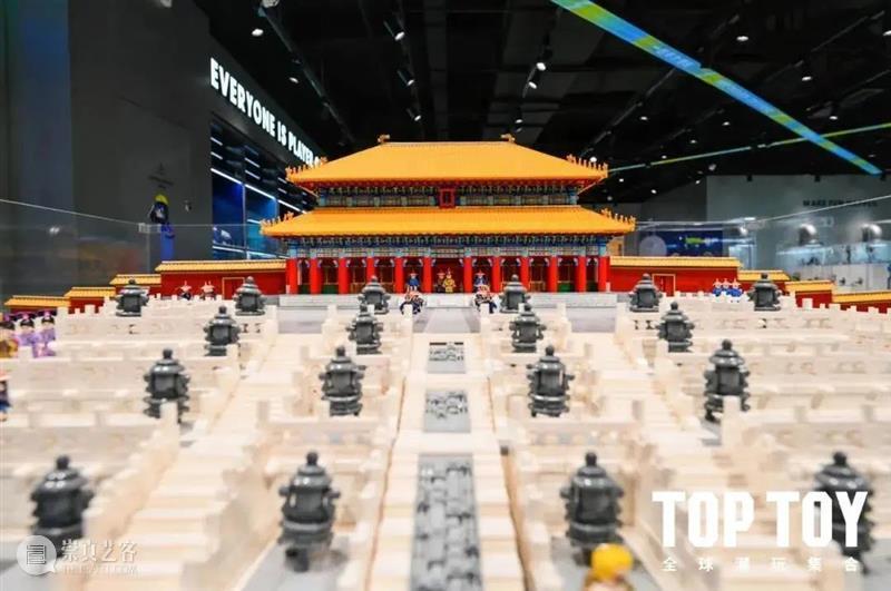 设计趋势丨2021 中国潮玩市场 趋势 中国 市场 圈层 文化 年轻人 源泉 成年人 世界 玩具 崇真艺客