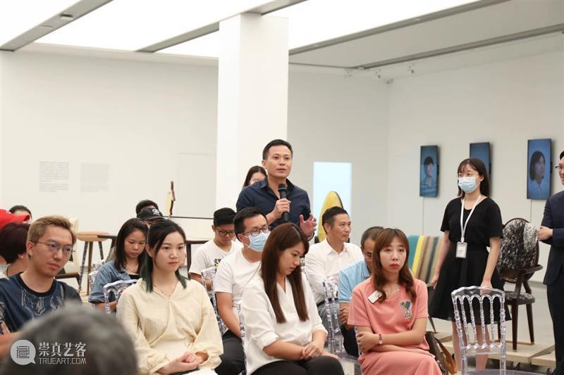 沙龙回顾 | 站在生产源头,如何以艺术连接消费社会? 艺术 社会 沙龙 源头 中国 制造业 目前 顺德 优势 家用电器 崇真艺客