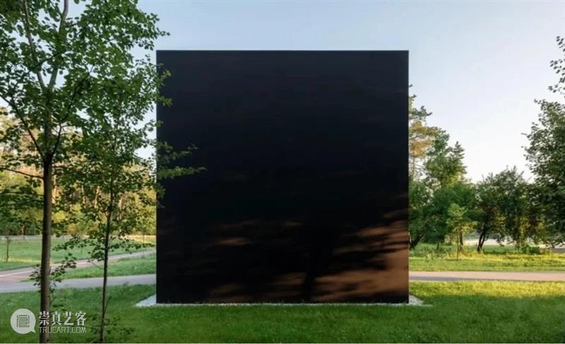 装置丨走进公园,步入无限——当代俄罗斯雕塑的独特范例 公园 雕塑 俄罗斯 范例 装置 Yasmine 至上主义 几何 画家 Malevich 崇真艺客
