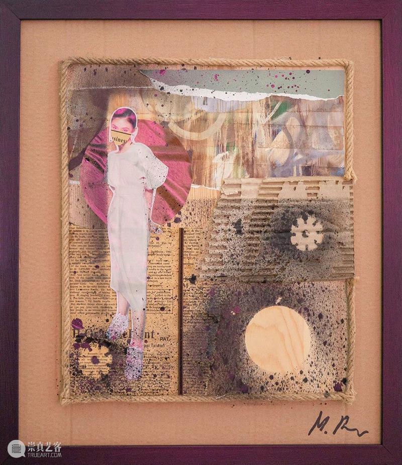 JMA早鸟票 CINEK - ECO ME ECO JMA早鸟票 CINEK 木星美术馆 波兰 视觉 艺术家 MARCIN 环保 创意 个展 崇真艺客