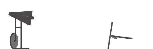 """""""透视游戏场——张永和个展""""正在展出 游戏场 张永和 个展 深圳市 坪山区 文化 广电 体育局 坪山 美术馆 崇真艺客"""