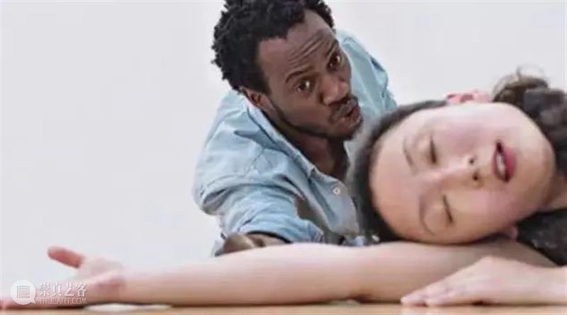 深度观察 | 该怎么用肢体来传达表情 表情 肢体 深度观察 前滩 青年 创艺 计划 文化 演艺 中心 崇真艺客