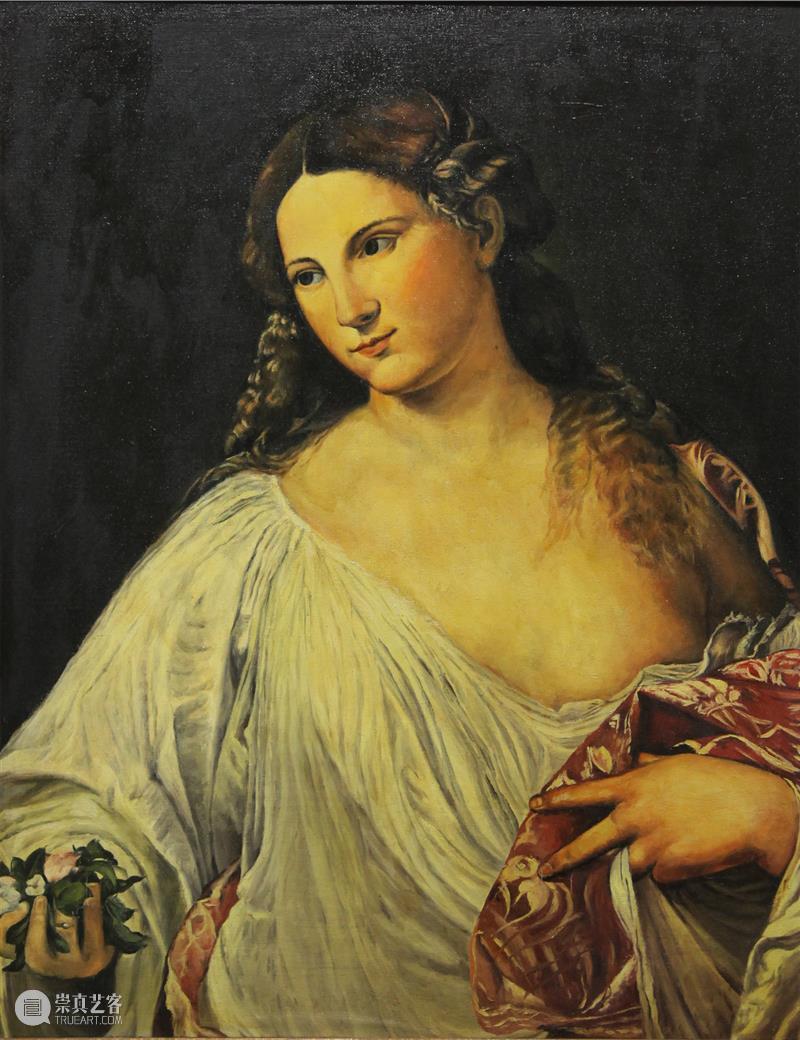 富丽繁花 | 来美术馆找寻花艺世界里的巴洛克 花艺 巴洛克 繁花 美术馆 世界 罗马 神话 鲜花 Flora 芙罗拉 崇真艺客