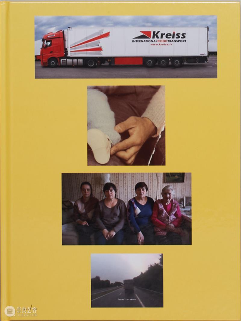 【翻阅一本摄影书】来自家庭时光的柔软碎片 家庭 时光 碎片 摄影书 三影堂图书馆 栏目 图书 视频 方式 魅力 崇真艺客