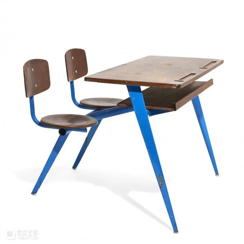 观展手记   造椅子的建筑大神们 崇真艺客
