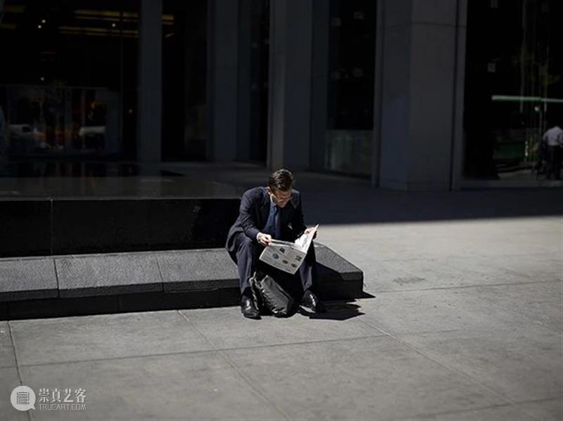 同行/照片无处不在,无处不在照片中   Paul Graham 视频资讯 同行 Graham 照片 同行 英国 摄影师 生活 工作 纽约 彩色 社会 崇真艺客