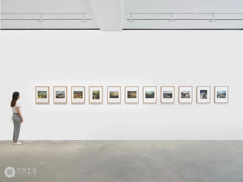 36年前《艺术杂志》(Arts Magazine)珍贵采访:谢丽·利文(Sherrie Levine) 谢丽 利文 Sherrie Levine 艺术杂志 Magazine 珍妮 西格尔 JeanneSiegel 月刊 崇真艺客