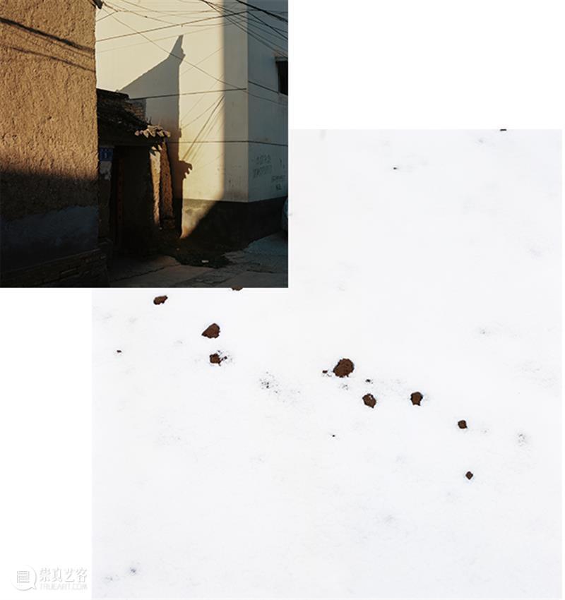 螺旋 | 摄影对我来说是克制的情感宣泄 螺旋 情感 木格堂 计划 艺术家 空间 影像 媒介 年龄 界限 崇真艺客