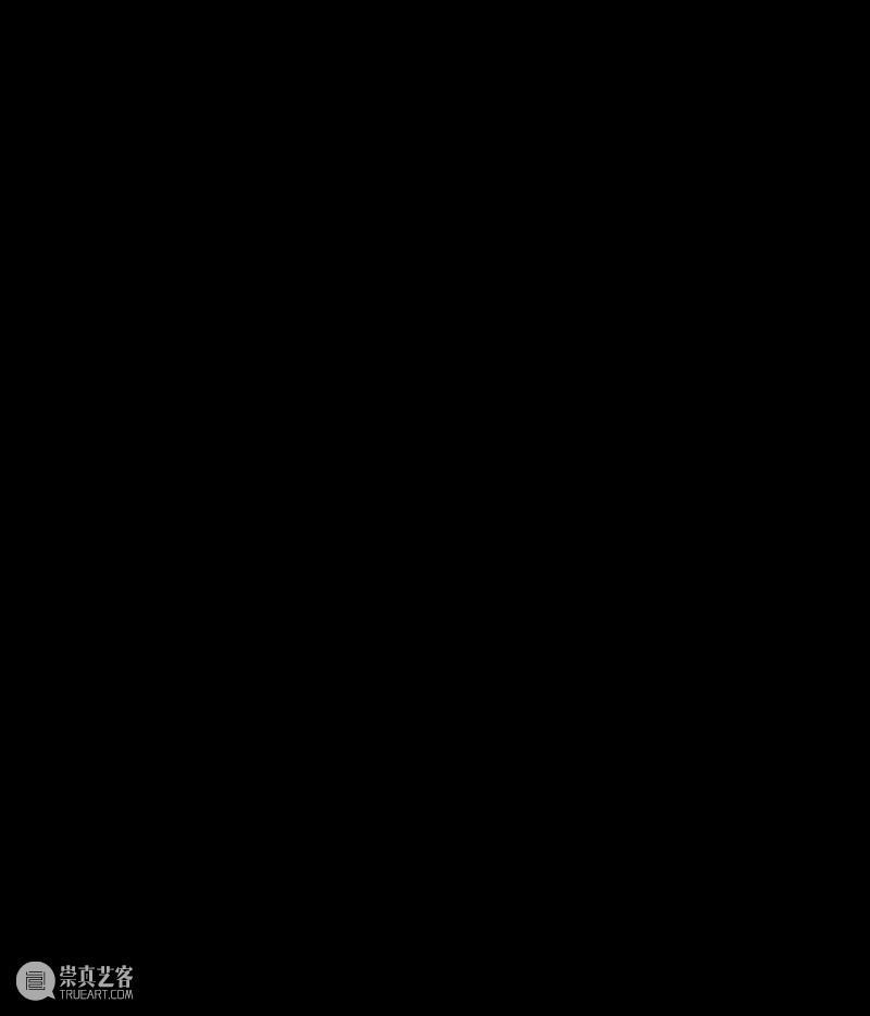 布展花絮丨欢迎来到王若晗的妙想世界 王若晗 世界 布展 花絮 行动派 布展花絮 现场 美术馆 黑白 荧光 崇真艺客