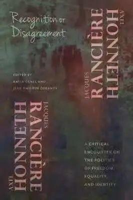 德兰蒂   无产者之夜:朗西埃、哈贝马斯、梅洛-庞蒂、霍耐特和黑格尔  暴风骤雨 崇真艺客