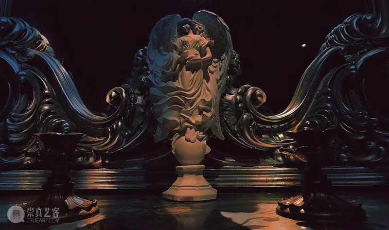 """挥发实验室原创沉浸式互动游戏——""""森林之王的宴会""""公测正式开启  挥发实验室 森林 宴会 游戏 实验室 野兽 阴影 尸骨 嘴里 同胞 心里 崇真艺客"""