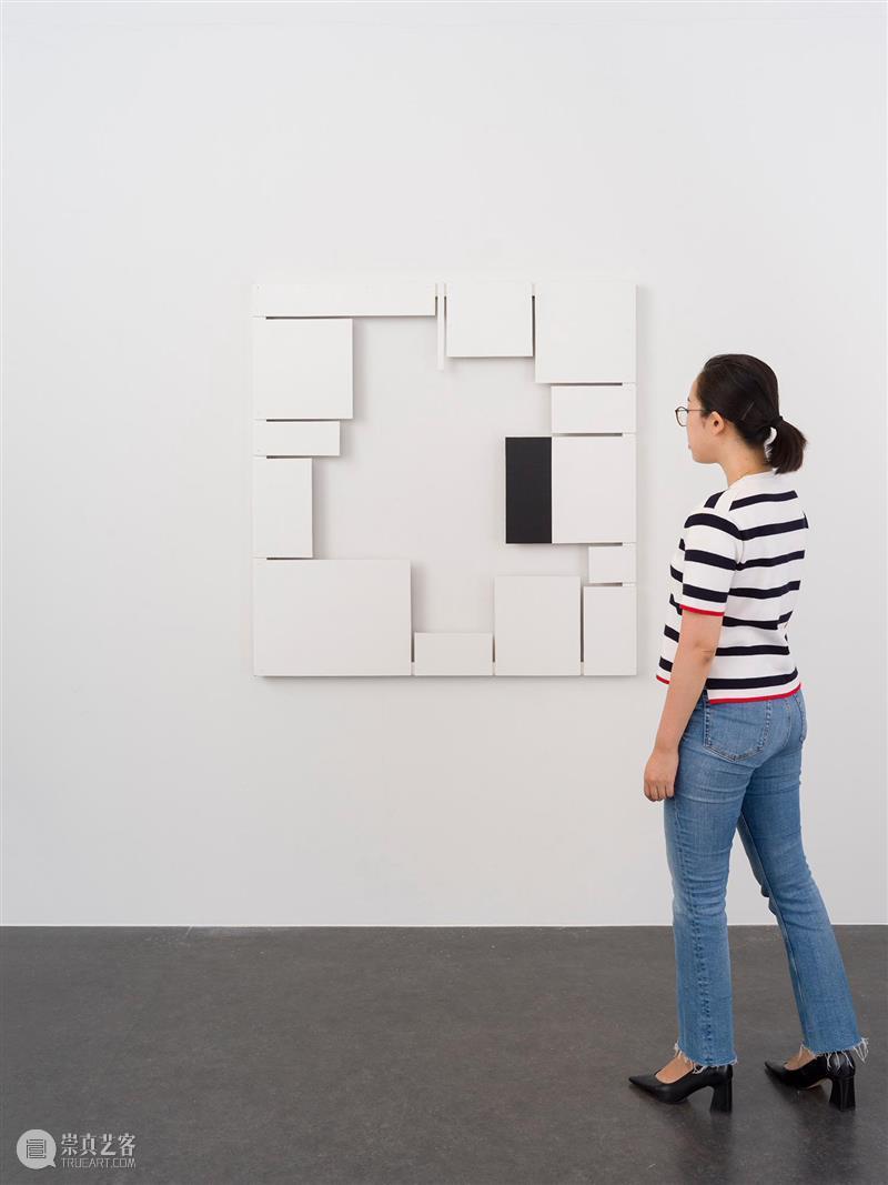 艺博会 | 東京画廊+BTAP 参展Art Basel 2021 画廊 BTAP 艺博会 Art Basel 東京画廊+BTAP 巴塞尔 艺术展 艺术家 关根美夫 崇真艺客