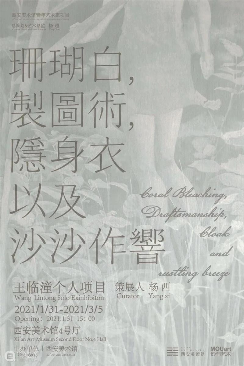 长期征稿 西安美术馆青年艺术家项目征稿启事 西安美术馆 青年 艺术家 项目 长期 启事 生活 精神 状态 艺术 崇真艺客