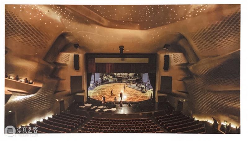 赴一场满天星下的约会 满天星 约会 光影 游戏 艺术 光点 观众 舞台 面点 大小 崇真艺客