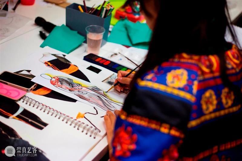 M50 中外少儿艺术创意大赛战略合作伙伴 | 剑桥艺术中国CSVPA China 中外 少儿 艺术 创意 大赛 剑桥 中国 CSVPA China 战略 崇真艺客