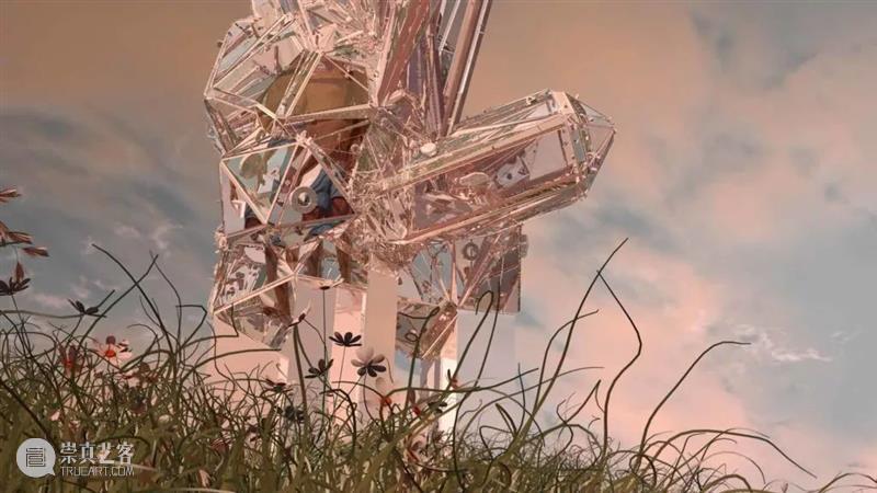 同行/溶解在虫月之外   Bassam Al-Sabah 视频资讯 徐震XuZhen Sabah 同行 之外 伊拉克 艺术家 爱尔兰 工作 贝尔法斯特 都柏林 作品 崇真艺客