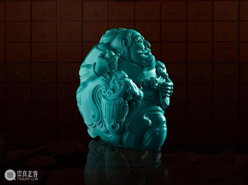GFAA 2021丨展商预告:蔚  嘉德艺术中心 GFAA 展商 古董 经典 艺术 生活 美学 嘉德 北京嘉德艺术中心隆重举办 画廊 崇真艺客