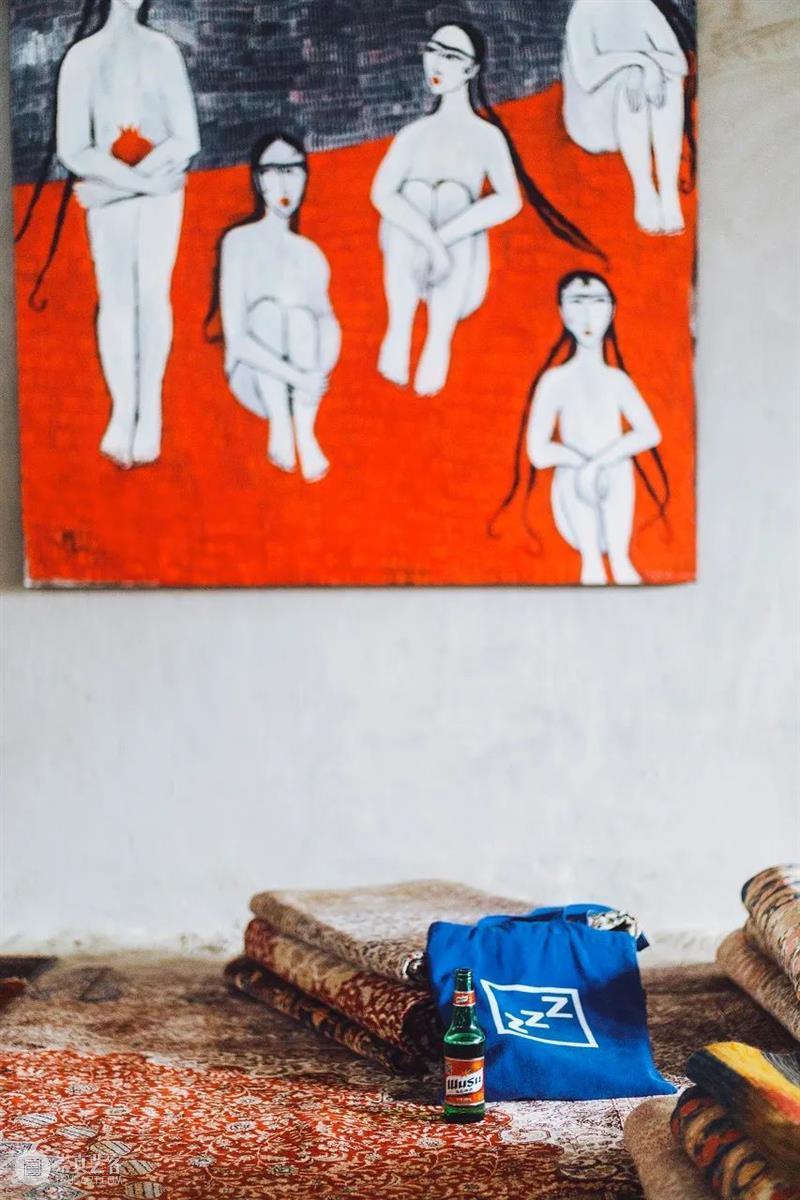 再会!| Dos Art Festival 新疆艺术节上海站圆满落幕 新疆 艺术节 上海站 Dos Festival #DosArtFestival新疆艺术节 dos lar 全国各地 朋友们 崇真艺客