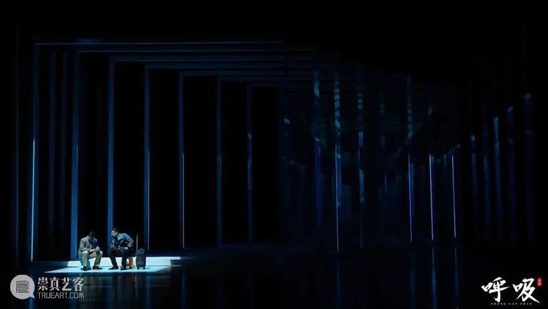 活动预告丨中国话剧界的黄金搭档唐栋x傅勇凡畅谈话剧《呼吸》的创作 话剧 呼吸 中国 唐栋 傅勇凡 活动 话剧界 黄金 搭档 中共 崇真艺客