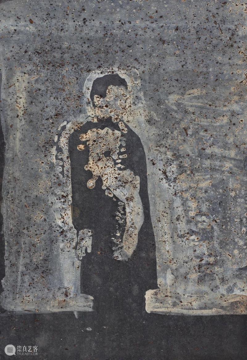 万一展览 | 弗里德里希·埃因霍夫个展「人是个谜」展览预告 弗里德里希 埃因霍夫 个展 预告 Exhibition 展期 地址 Venue 深圳市 南山区 崇真艺客