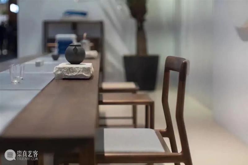 """素元丨一张满意的""""白卷"""" 张满意 白卷 素元丨 中国 北京 全国农业展览馆 素元 答案 馆E01 当中 崇真艺客"""