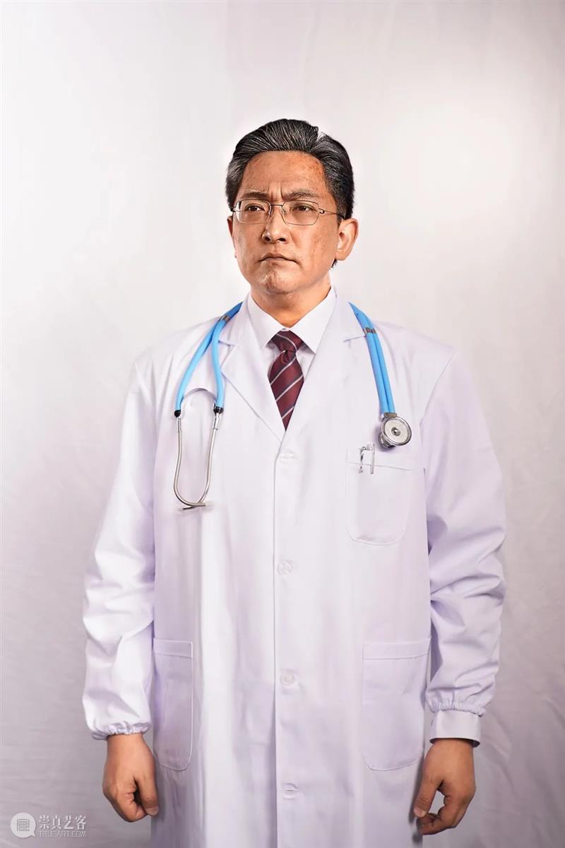《呼吸》上演倒计时2天丨实力派演员真情演绎,致敬广州医者传奇 呼吸 演员 医者 广州 倒计时 丨实力派 真情 传奇 话剧 该剧 崇真艺客