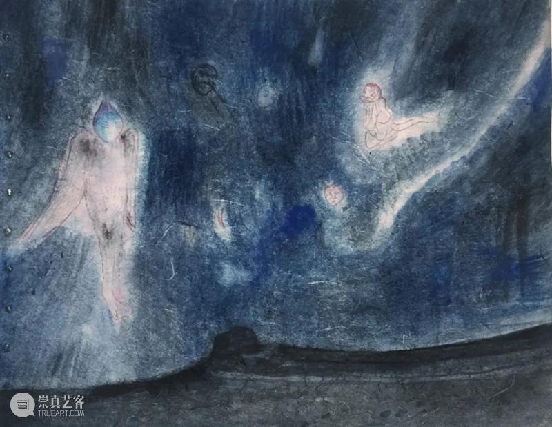 【新世纪】与时共制 有神 ——小议段正渠求变之路及其近作(2015-2021年) 崇真艺客