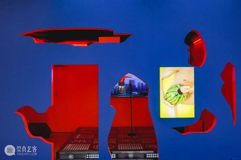 艺术家 | 啾小组喜提新成员 小组 艺术家 新成员 Vanguard 画廊 成员 方迪 嵇昊 金浩钒 人民 崇真艺客