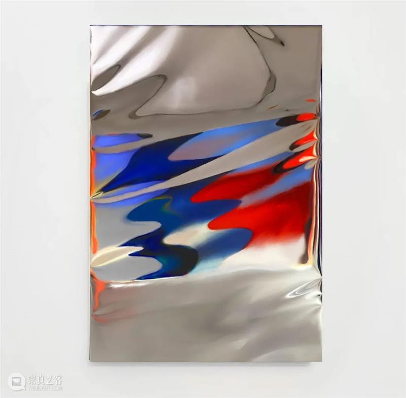 HdM·文章  李素超谈《乔莱尔·阿⻢罗的图像幻象》 乔莱尔 李素超 HdM 文章 阿?罗的图像幻象 罗的 图像 幻象 人类 经验 崇真艺客