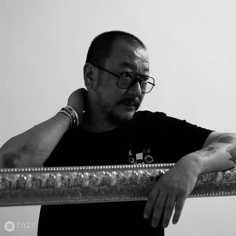 Upcoming Exhibition | Yang Yushu Solo Exhibition 崇真艺客