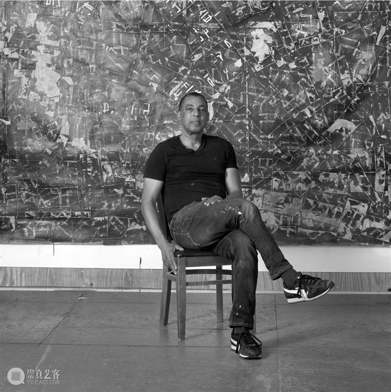 要闻|高古轩宣布代理艺术家Rick Lowe(瑞克·洛) 艺术家 Lowe 瑞克·洛 高古轩 要闻 Reaney高古轩荣幸 美国 阿拉巴马州 拉塞尔县 工作 崇真艺客