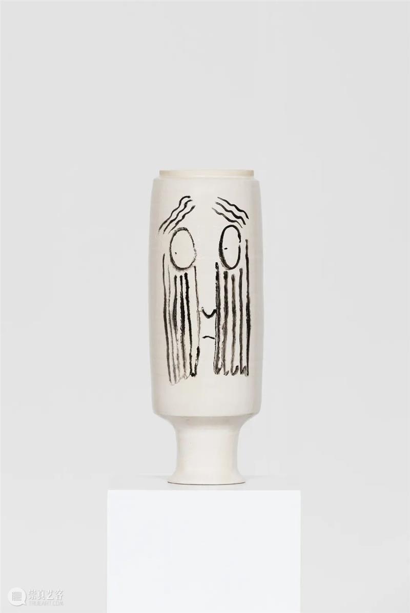 同行/莫比乌斯苹果皮 | Judith Hopf Judith Hopf 柏林 生活 工作 雕塑 电影 绘画 舞台 形式 崇真艺客