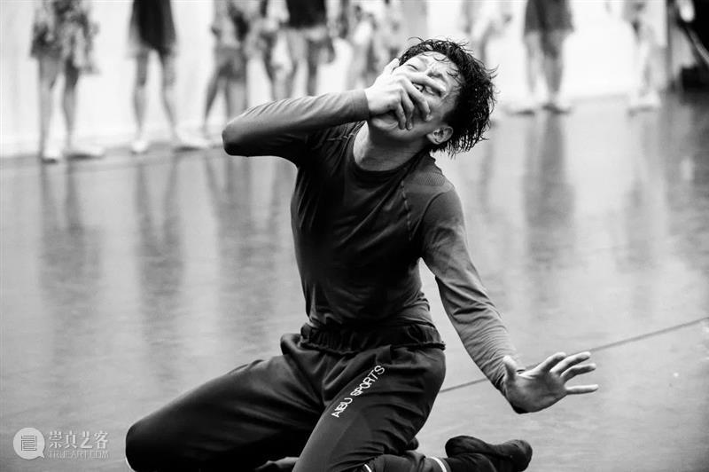 """海派芭蕾""""舞""""峥嵘,忆苦思甜望""""红星"""" 红星 芭蕾 海派 历史 天空 星火 理想 火光 山野 红军 崇真艺客"""