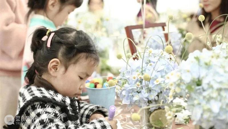 CGK艺工坊  在温馨的花艺制作中 开启科普与美学为一体的艺术之旅 艺术 花艺 美学 科普 一体 CGK艺工坊 温馨 时间 自然 灵性 崇真艺客