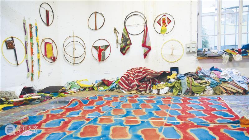 展览 克洛德·维尔拉《无言的一日》 游牧画廊 x HdM 画廊 画廊 HdM 克洛德·维尔拉 名称 克洛德 维尔拉  时间 地点 天目 杭州市西湖区 崇真艺客