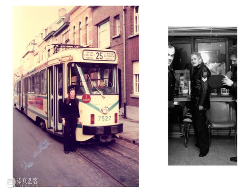 【翻阅一本摄影书】每一个起舞的日子 摄影书 日子 疝气和羽毛 翻书 视频 比利时 艺术家 凯瑟琳 朗丽 Longly 崇真艺客
