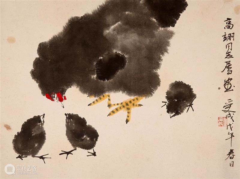 敬华月拍九丨当代水墨书画专场 敬华 水墨 书画 专场 二维码 APP 程序 陈志明 上海 川沙 崇真艺客