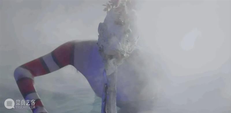 关注   陈天灼近期展讯 陈天灼 近期 展讯 牧羊人 Shepherd Kyoto Japan 个展 京都国际 艺术节 崇真艺客