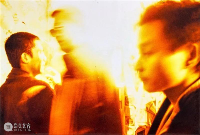 「王家卫 x 蘇富比」终极曝光   NFT全片及泽东电影三十周年拍卖全系亮相 王家卫 蘇富比 泽东 电影 NFT 全片 终极 全系 秋拍 阶段 崇真艺客
