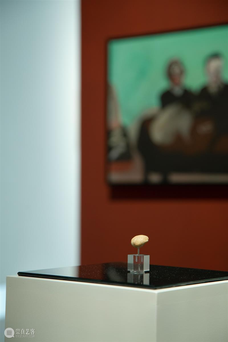 万一现场|展览《弗里德里希·埃因霍夫个展-人是个谜》 弗里德里希 埃因霍夫 个展 现场 图片 详情 Exhibition enigma展期Duration 地址 Venue 崇真艺客
