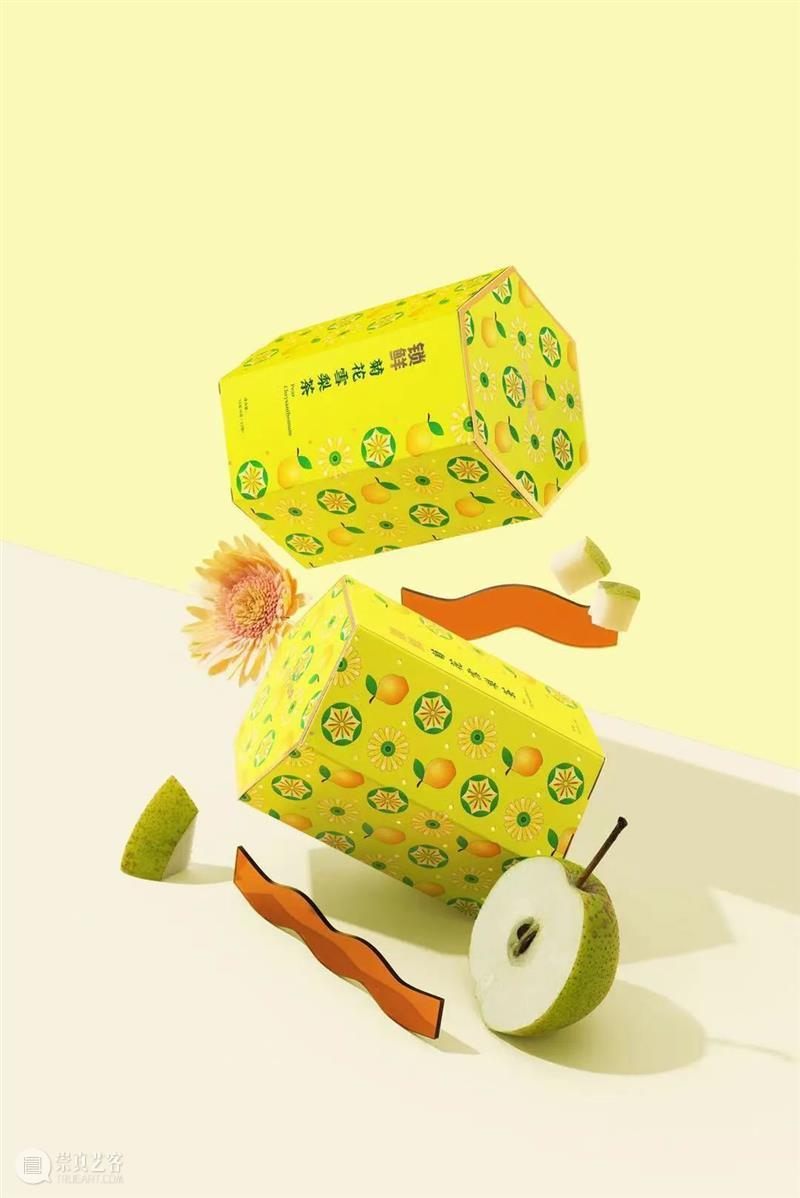 北京当代艺博会2021集时单元|onchá开始喝茶 onchá 北京 艺博会 单元 品牌 中国 文化 消费者 习惯 产品 崇真艺客