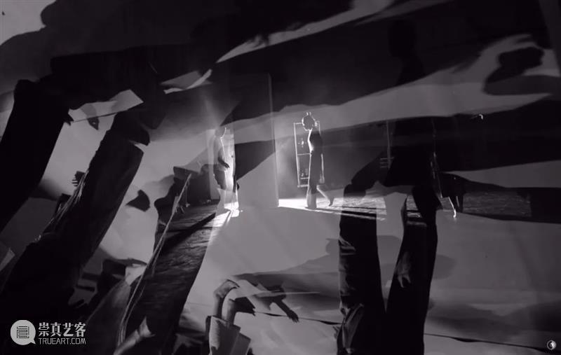 现已开票 国舞剧场联合委约,跨界舞蹈作品《渔樵耕读》即将上演 作品 渔樵耕读 舞蹈  国舞剧场联合委约 耕读 古代 田园 生活 金庸 武侠 崇真艺客