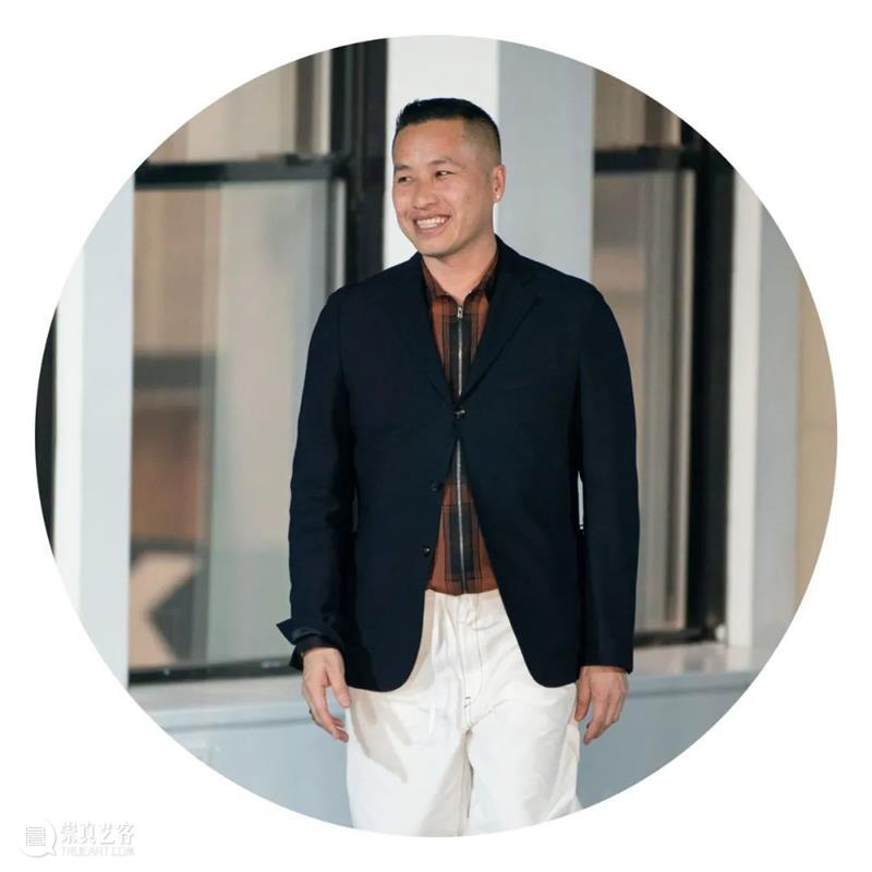 【IFA-时尚资讯】3.1 Phillip Lim  | 打破常规,不一定要颠覆,添加趣味也可以 IFA 资讯 趣味 你的故事 花园 东西 父母 早年 中国 美国 崇真艺客