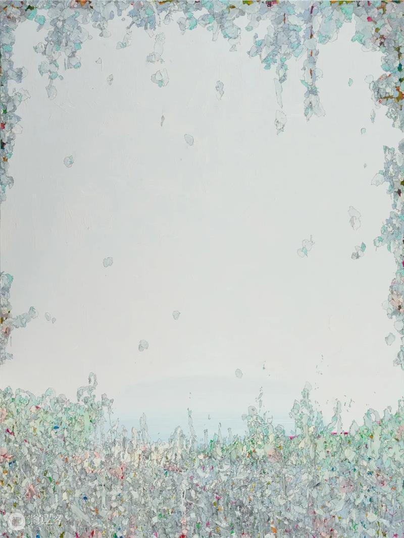 "PAM回顾|""薛峰:迢迢""|深圳当代艺术家系列之一 深圳 艺术家 系列 当代 薛峰 PAM 迢迢 历史 艺术 时期 崇真艺客"