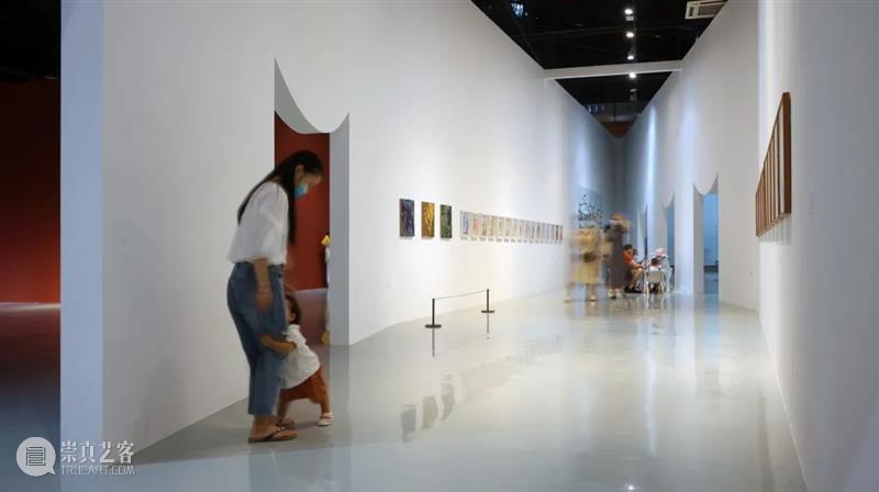2021 Bàng!儿童艺术节|我们如何打造儿童友好空间? 儿童 空间 Bàng 艺术节 艺术展 艺术 世界 视野 作品 展场 崇真艺客