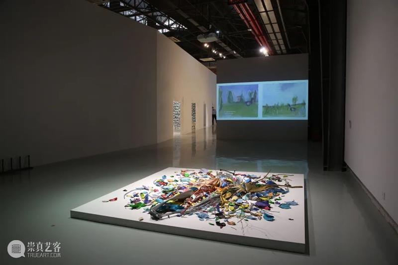 2021 Bàng!儿童艺术节 我们如何打造儿童友好空间? 儿童 空间 Bàng 艺术节 艺术展 艺术 世界 视野 作品 展场 崇真艺客